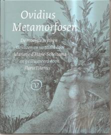 Ovidius: Metamorfosen