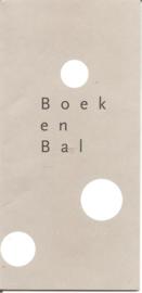 Boek en Bal 1995