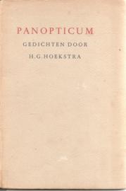Hoekstra, H.G.: Panopticum (gesigneerd)