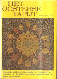 Formenton, Fabio: Het Oosterse tapijt