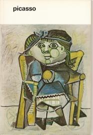 Catalogus Stedelijk Museum 411: Picasso