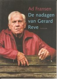 """Reve, Gerard (over -): Fransen, Ad: """"De nadagen van Gerard Reve`."""