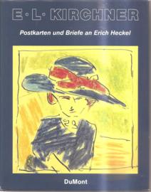 Kirchner, E.L.: Postkarten und Briefe an Erich Heckel
