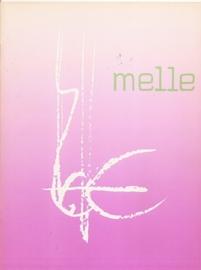 Catalogus Stedelijk Museum 521: Melle.