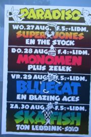 Paradiso: Super Jones en the Stock (e.a.)