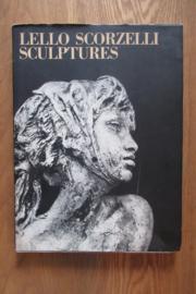Scorzelli, Lello: Sculptures