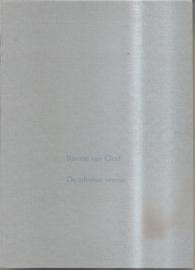 Cleef, Ronnie van: De zilveren vrouw