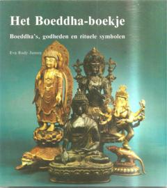 Jansen, Eva Rudy: Het Boeddha-boekje