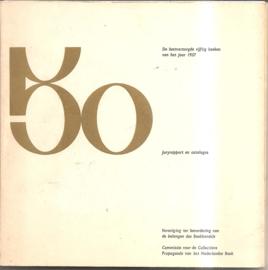 Best Verzorgde Vijftig Boeken, de 1950