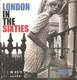 Perry, George (editor): London in the Sixties
