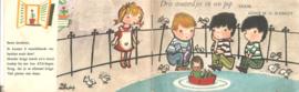 Schmidt, Annie M.G.: Drie stouterdjes en een pop