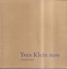 Klein, Yves: Sixteen views