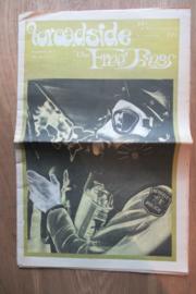 Broadside / the Free Press (Massachusetts)