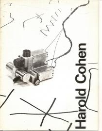 Catalogus Stedelijk Museum 628: Harold Cohen