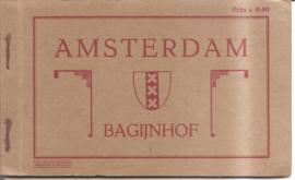 Amsterdam Bagijnhof