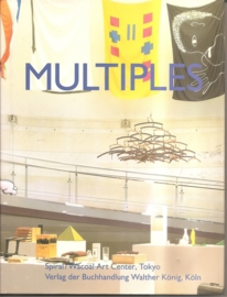"""Buchholz, Daniel: """"International Index of Multiples from Duchamp to the Present'."""