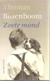 Rosenboom, Thomas: Zoete mond