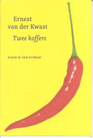 Kwast, Ernest van der: Twee koffers