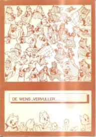 Tom Poes en de Wens-vervuller