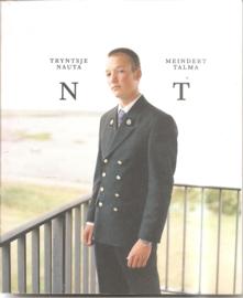 Nauta, Tryntsje: De zee roept (inclusief cd)