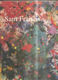 Francis, Sam catalogus Museum van der Togt