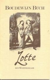 """Buch, Boudewijn: """"Lotte""""."""