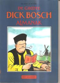 Dick Bosch: De Groote Dick Bosch Almanak
