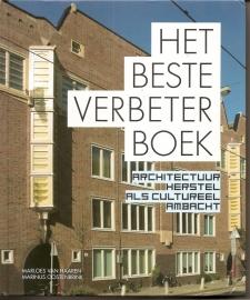 """Haaren, Marloes van en Oostenbrink, Marinus: """"Het beste verbeterboek"""". (kan nog niet besteld worden)"""