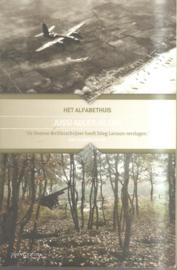 Adler-Olsen, Jussi: Het alfabethuis