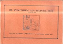 Bruintje Beer achttiende serie
