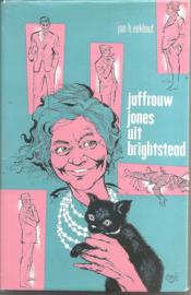 Eekhout, Jan H.: Juffrouw Jones uit Brightstead