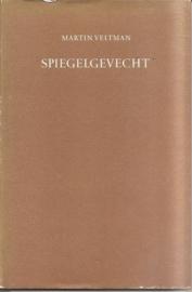 Veltman, Martin: Spiegelgevecht