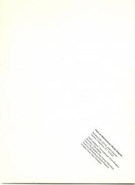 Catalogus Frans van Nieuwenborg / Martijn Wegman