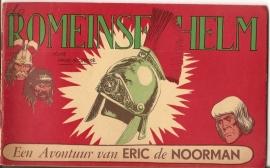 """Eric de Noorman deel 34: """"De Romeinse helm""""."""