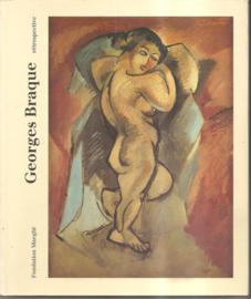 Braque, Georges retrospective