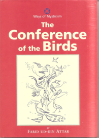 Attar, Farid Ud-Din: The conference of the birds