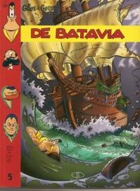 """Gilles de Geus: """"De Batavia""""."""