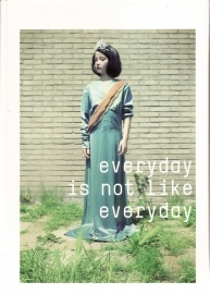 "Zastrow, Kai: ""Everyday is not like everyday""."