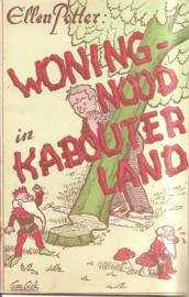 Potter, Ellen: Woningnood in kabouterland