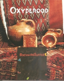 "Tuttle, Richard: ""Oxyderood""."
