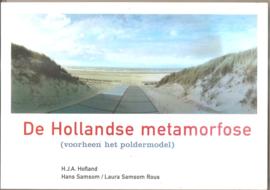 Samsom, Hans en Samson Rous, Laura: De Hollandse metamorfose