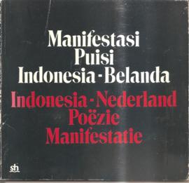 Manifestasi Puisi Indonesia-Belanda / Indonesia - Nederland Poëzie Manifestatie