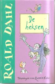 Dahl, Roald: De heksen
