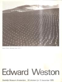 Catalogus Stedelijk Museum nr. 606: Edward Weston