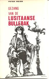 Weis, Peter: Gezang van de Lusitaanse bullebak