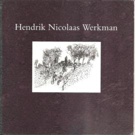 Werkman, Hendrik Nicolaas