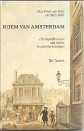 Prick van Wely, Max: Roem van Amsterdam