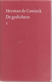 Coninck, Herman de: de gedichten; deel 1 en deel 2 samen