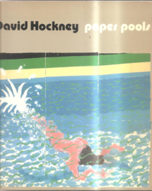 Hockney, David: Paper pools
