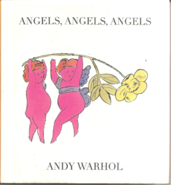 Warhol, Andy: Angels, Angels, Angels